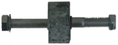 Anode for Panther Brackets