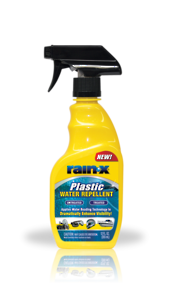 Plastic Repellent.  Rain-X. 355ml