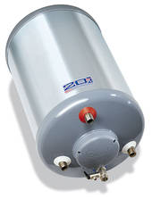 Quick Water Heater Nautic BX2012S